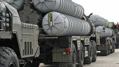 Rusiya yeni raket sistemini test etdi - VİDEO