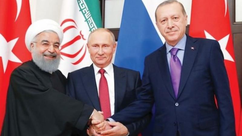 4 ölkə gələn ay BAŞLAYACAQ: Ərdoğan Putin və Ruhaniyə şəxsən özü...