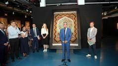 Kannda Azərbaycan mədəniyyəti günləri başladı - FOTO