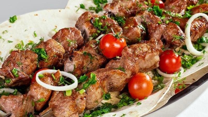 Dadlı kabab bişirməyin ƏSAS ÜSULLARI