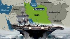İran ÇALXALANIR: yüzdən çox insan öldürüldü, ABŞ ordusu hücuma keçir - DƏHŞƏTLƏ ÜZ-ÜZƏ (FOTO)