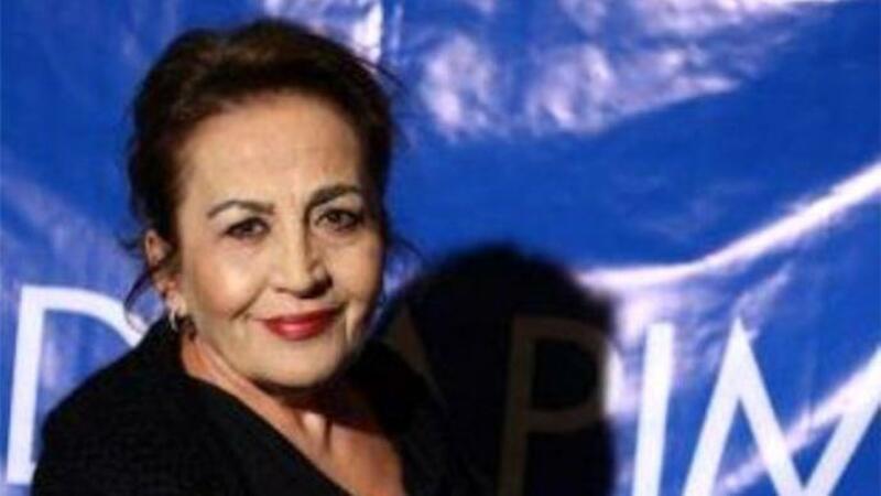 Tanınmış türkiyəli aktrisa vəfat etdi - FOTO
