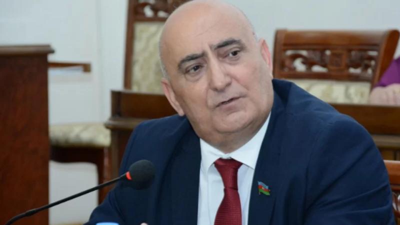 """""""Vətəndaşlar Prezidentin ətrafında sıx birləşməlidir"""" - Deputat"""