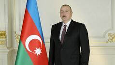 Yaponiya İmperatoru Azərbaycan Prezidentini təbrik etdi
