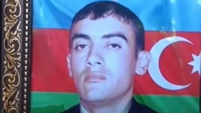 """Şəhidin anası: """"Ölümündən bir neçə gün əvvəl..."""" - VİDEO"""
