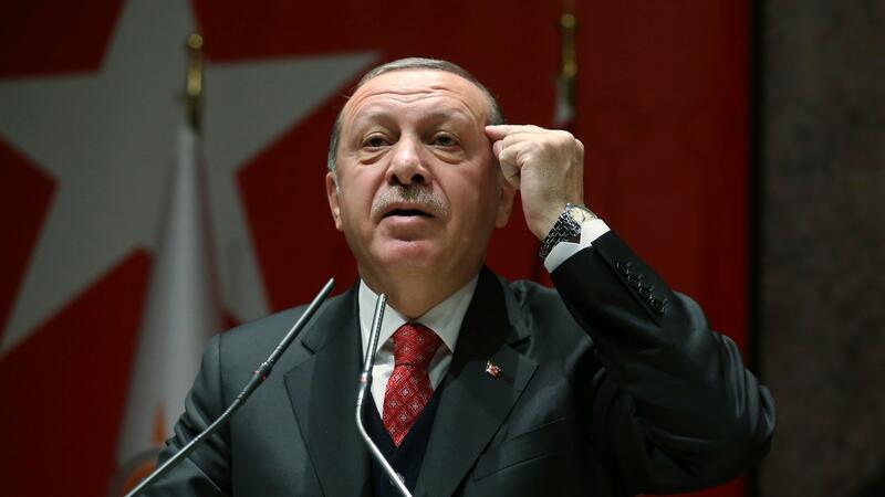 Ərdoğan AÇIQLADI: Türkiyədə koronavirusa qarşı vaksinasiyaya START VERİLİR
