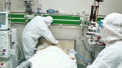 Türkiyədə virus daha 188 nəfərin həyatına son qoydu
