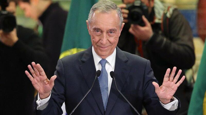 Portuqaliya Prezidenti koronavirusa yoluxdu