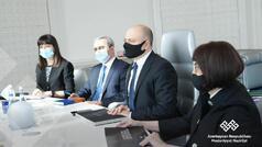 İtaliyalı memarlar Zəfər muzeyinin konsepsiyasının hazırlanmasında iştirak edəcək - FOTO