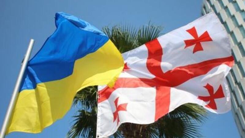 Gürcüstan Ukraynaya dəstək verməyə hazırlaşır