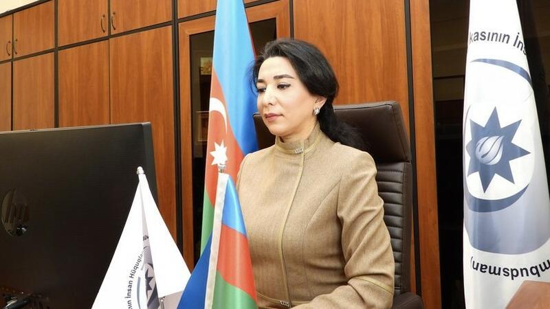 Ombudsman Bolqarıstana səfərə getdi