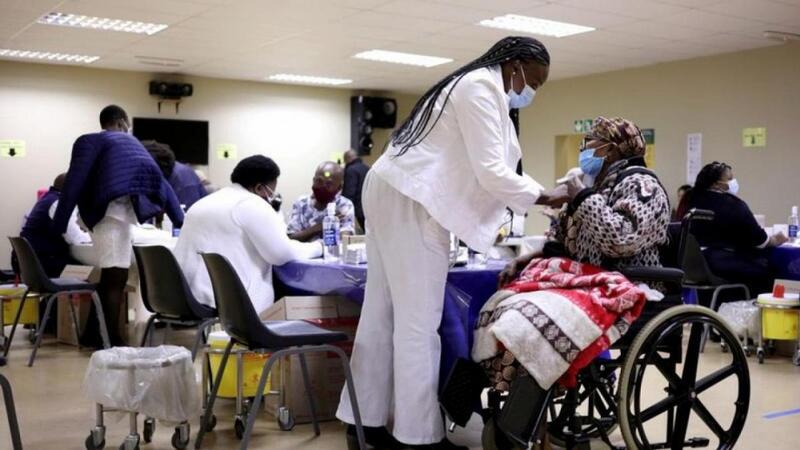 Koronavirus Afrikada sürətlə yayılır - ÜST narahatdır