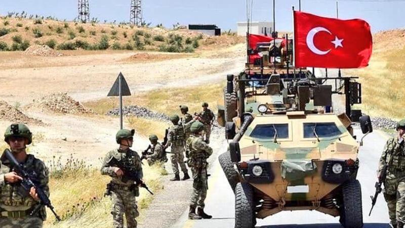 Atəşkəs pozuldu, GƏRGİNLİK ARTDI: Türkiyə bu bölgəyə QOŞUN YERİDİR