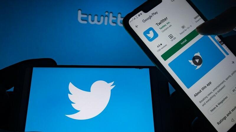 """""""Twitter""""in işində qüsurlar yarandı"""