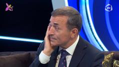 Xalq artisti efirdə göz yaşına boğuldu - VİDEO