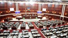 2017-ci il üzrə büdcə layihəsi plenar iclasa tövsiyə olundu