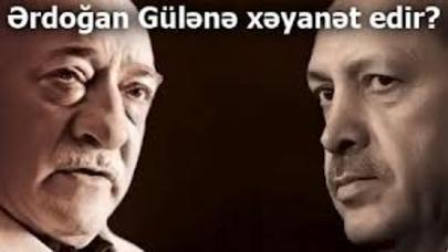 Ərdoğan Gülən icması ilə davasını təxirə salır