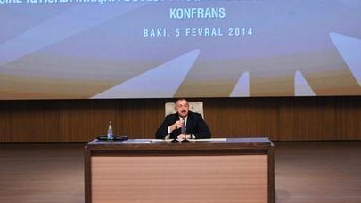 Prezident: Azərbaycanda düşünülmüş siyasət ölkəmizin hərtərəfli inkişafına təkan verdi