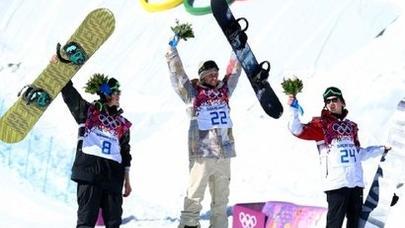 Soçi olimpiadasının ilk günündə Norveç 4 medalla liderdir