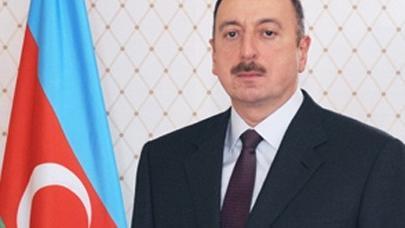 Azərbaycan prezidenti Litvalı həmkarını təbrik edib