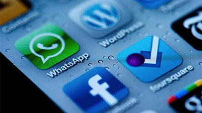"""Facebook"" ""WhatsApp""ı aldı"