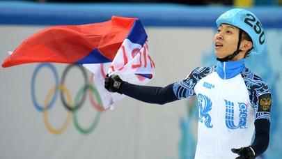 Olimpiada: Rusiyadan fantastik sıçrayış - Son durum