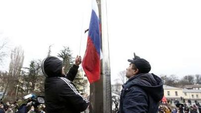 Donetskdə vilayət administrasiyası ələ keçirildi