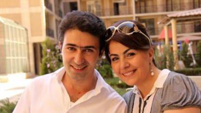 """Aşıq Samirə ilə boşanan həyat yoldaşı danışdı: """"Onun ilk həyat yoldaşından olan qızı...."""""""