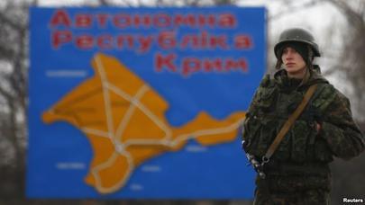 Rusiyaya xəbərdarlıq: Krım presedent yaradacaq