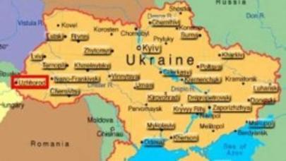 Ukrayna 4 ölkə arasında bölüşdürülə bilər - Perspektiv