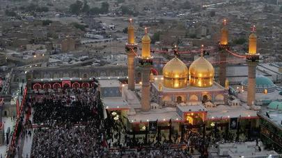 Bağdadda terror aktı – 29 ölü, 70 yaralı