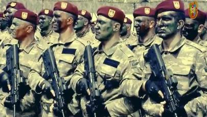 Ən güclü 5 türk ordusu - VİDEO