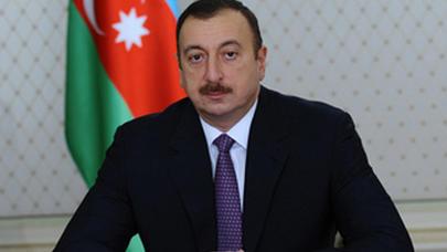 İlham Əliyev Paraqvay Prezidentini təbrik edib