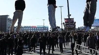 İranda 7 kürd edam ediləcək