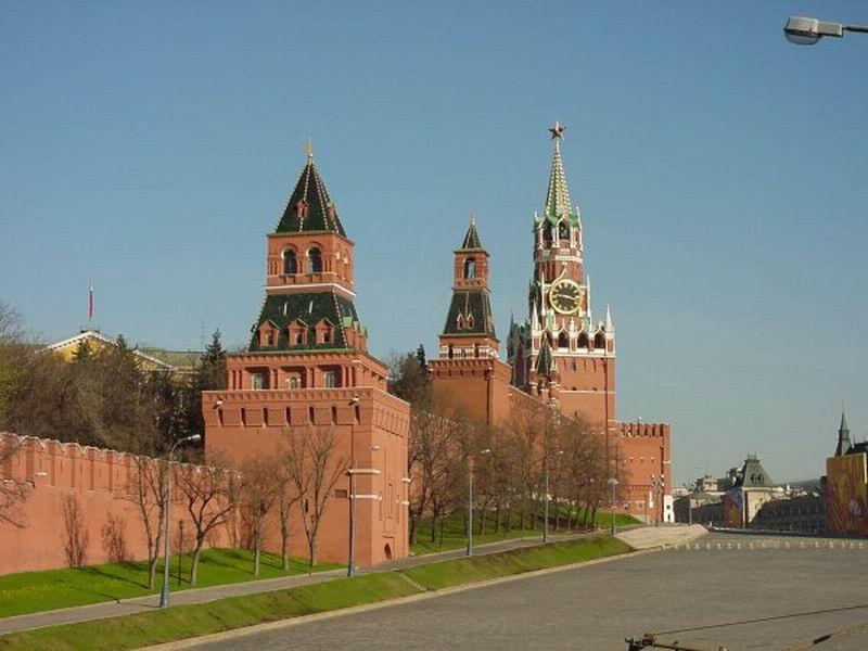 Image result for Kreml