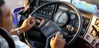 Avtobus sürücüsü barəsində cinayət işi açıldı